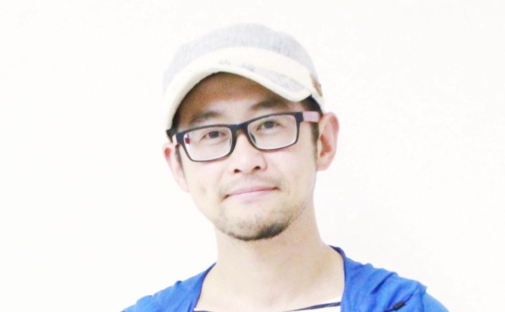 中脇健児(なかわき・けんじ)